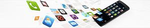 email, skype, messenger, sms, chat, message, kik, viber, whatsapp, twitter, facebook,